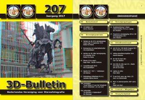 Inhoudsopgave 3DB-207