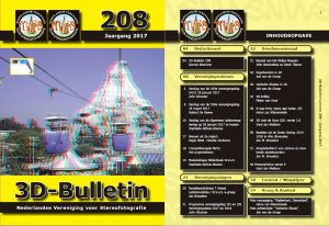 Inhoudsopgave 3DB-208