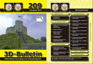 Inhoudsopgave 3DB-209