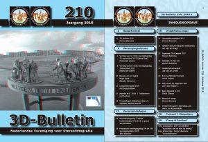 3D Bulletin