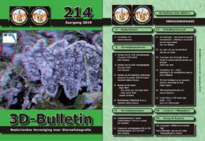 3D Bulletin 214