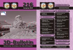 3D Bulletin 216
