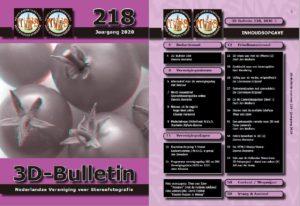 3D Bulletin 218